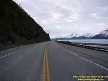 ALASKA HWY 1 #203 - © Cameron Bevers