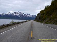 ALASKA HWY 1 #206 - © Cameron Bevers