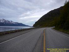 ALASKA HWY 1 #208 - © Cameron Bevers