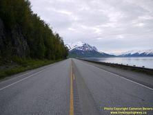 ALASKA HWY 1 #209 - © Cameron Bevers