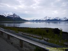ALASKA HWY 1 #211 - © Cameron Bevers