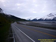 ALASKA HWY 1 #220 - © Cameron Bevers