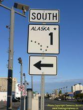 ALASKA HWY 1 #222 - © Cameron Bevers