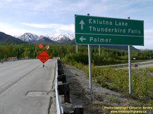ALASKA HWY 1 #251 - © Cameron Bevers