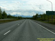 ALASKA HWY 1 #254 - © Cameron Bevers