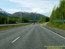ALASKA HWY 1 #274 - © Cameron Bevers