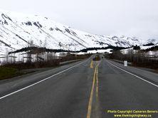ALASKA HWY 1 #28 - © Cameron Bevers