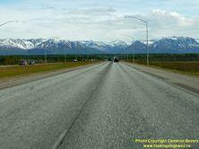 ALASKA HWY 1 #298 - © Cameron Bevers