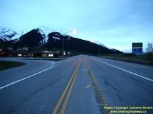 ALASKA HWY 1 #338 - © Cameron Bevers