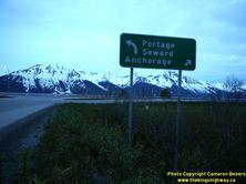 ALASKA HWY 1 #344 - © Cameron Bevers