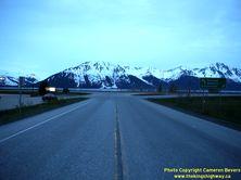 ALASKA HWY 1 #345 - © Cameron Bevers