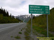 ALASKA HWY 1 #372 - © Cameron Bevers