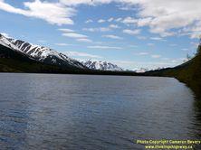 ALASKA HWY 1 #374 - © Cameron Bevers
