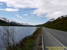 ALASKA HWY 1 #375 - © Cameron Bevers