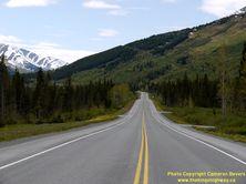 ALASKA HWY 1 #377 - © Cameron Bevers