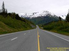 ALASKA HWY 1 #380 - © Cameron Bevers