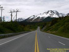 ALASKA HWY 1 #381 - © Cameron Bevers
