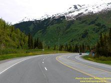 ALASKA HWY 1 #384 - © Cameron Bevers