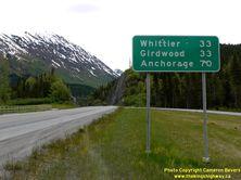 ALASKA HWY 1 #385 - © Cameron Bevers