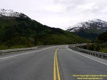 ALASKA HWY 1 #389 - © Cameron Bevers