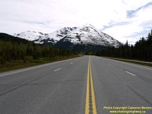 ALASKA HWY 1 #399 - © Cameron Bevers
