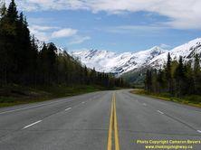ALASKA HWY 1 #401 - © Cameron Bevers
