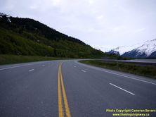 ALASKA HWY 1 #422 - © Cameron Bevers