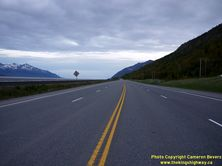 ALASKA HWY 1 #423 - © Cameron Bevers