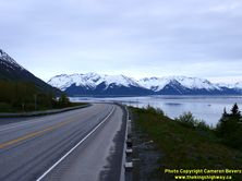ALASKA HWY 1 #424 - © Cameron Bevers
