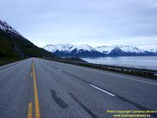 ALASKA HWY 1 #425 - © Cameron Bevers