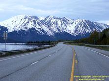 ALASKA HWY 1 #426 - © Cameron Bevers