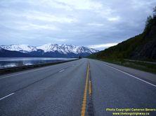ALASKA HWY 1 #429 - © Cameron Bevers