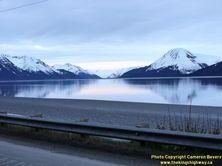 ALASKA HWY 1 #430 - © Cameron Bevers
