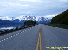 ALASKA HWY 1 #431 - © Cameron Bevers