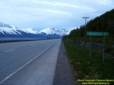 ALASKA HWY 1 #433 - © Cameron Bevers