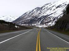 ALASKA HWY 1 #438 - © Cameron Bevers