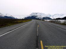ALASKA HWY 1 #459 - © Cameron Bevers