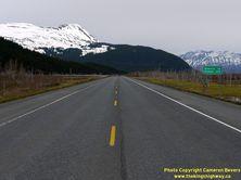 ALASKA HWY 1 #461 - © Cameron Bevers