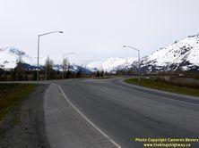 ALASKA HWY 1 #467 - © Cameron Bevers