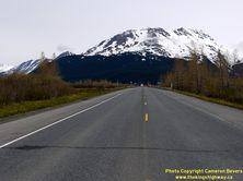 ALASKA HWY 1 #475 - © Cameron Bevers