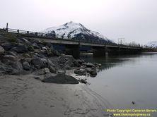 ALASKA HWY 1 #478 - © Cameron Bevers