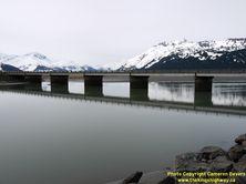 ALASKA HWY 1 #482 - © Cameron Bevers