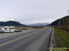 ALASKA HWY 1 #483 - © Cameron Bevers