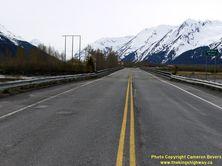 ALASKA HWY 1 #484 - © Cameron Bevers