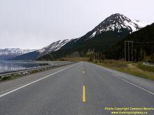 ALASKA HWY 1 #485 - © Cameron Bevers