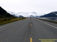 ALASKA HWY 1 #486 - © Cameron Bevers