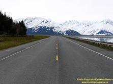 ALASKA HWY 1 #487 - © Cameron Bevers