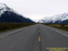 ALASKA HWY 1 #489 - © Cameron Bevers