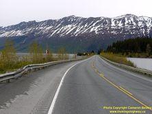 ALASKA HWY 1 #491 - © Cameron Bevers