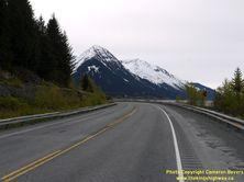 ALASKA HWY 1 #492 - © Cameron Bevers